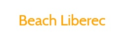 beach liberec